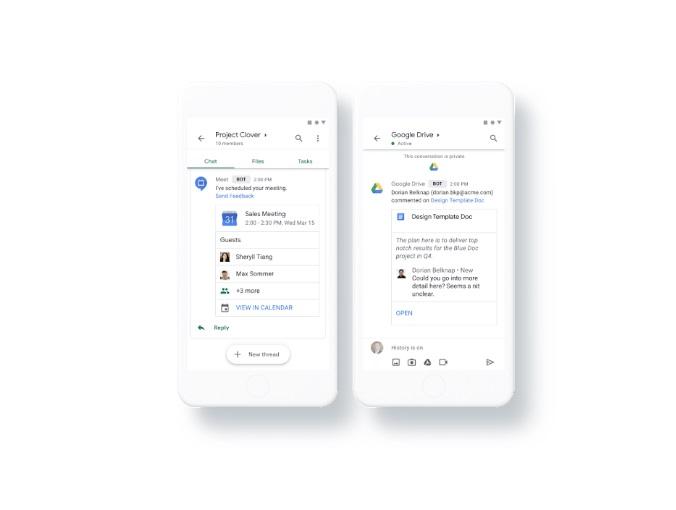 Otros cambios que Google tiene preparados