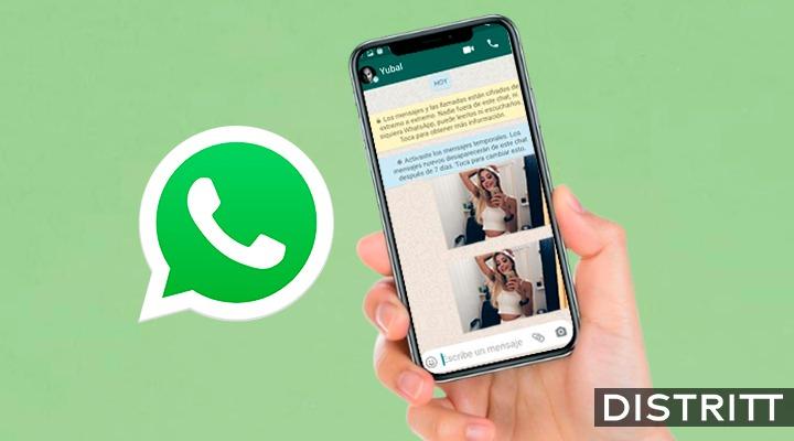 WhatsApp. ¿Cómo eliminar fotos repetidas de mi celular?