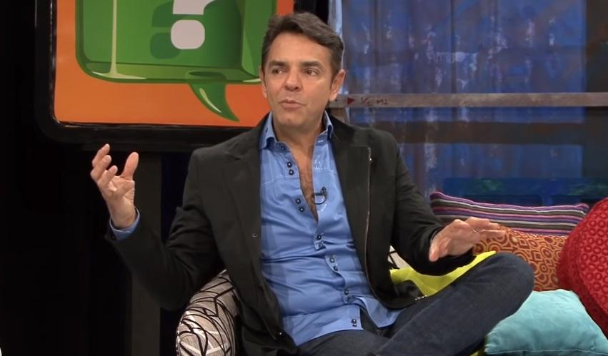 Eugenio Derbez. La demanda por cantar Mesa que más aplauda