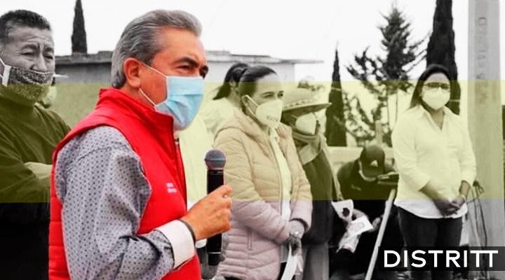 Jorge Rojo, el mejor perfil rumbo a gubernatura de Hidalgo