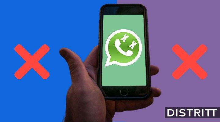 ¿Por qué se cayeron WhatsApp, Facebook e Instagram?