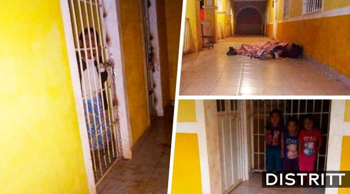 Joven de 15 años huye de su violador en Cochoapa