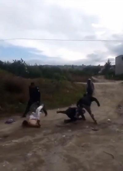 Policía mata a hombre en Edomex