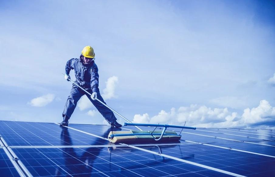 ¿Qué son los paneles solares?