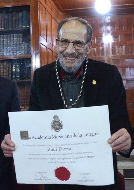 Otras respuestas de la Real Academia Española