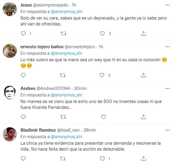 Critican a Lalo Mora por acosar a fan
