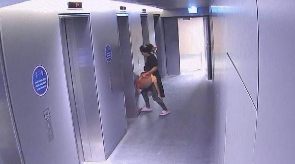 Mujer atropella a su sobrino en Turquía