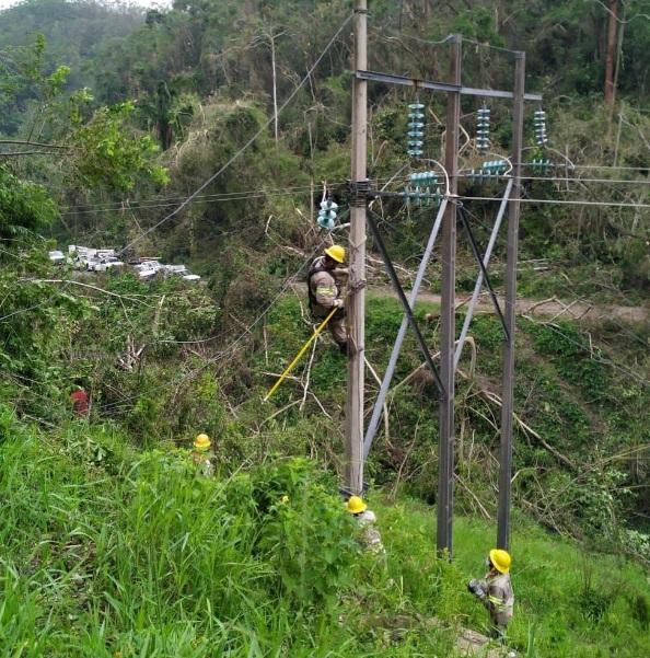 Se dará prioridad a la energía hidroeléctrica