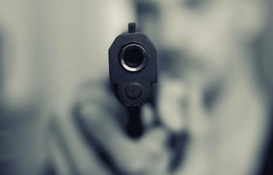 Vecino disparó porque no le bajaron a la música